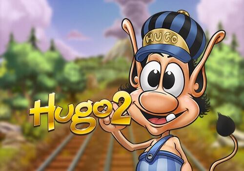 Hugo 2 game