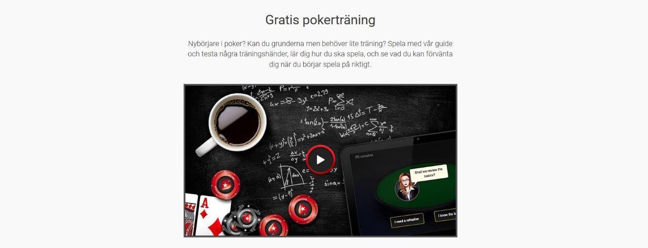 pokerstars casino gratis pokerträning bild
