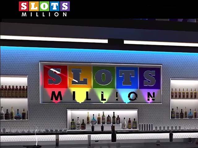 Visit SlotsMillion