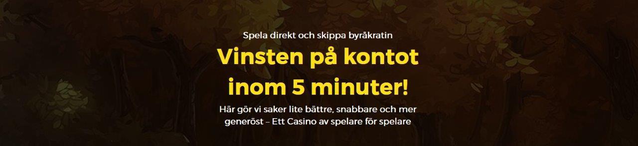 CasinoPOP Online Casino Bonus
