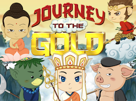 「黄金之旅」老虎机