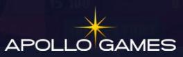 Apollo Games Casinos