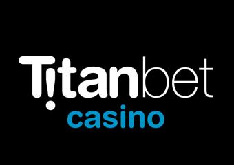 Titanbet UK Casino logo