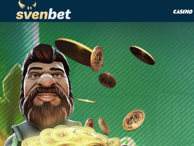 Visit Svenbet