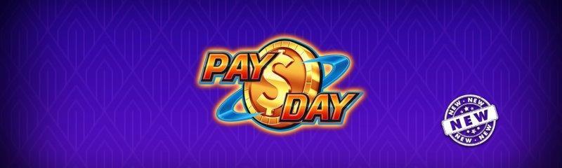 pay day novomatic