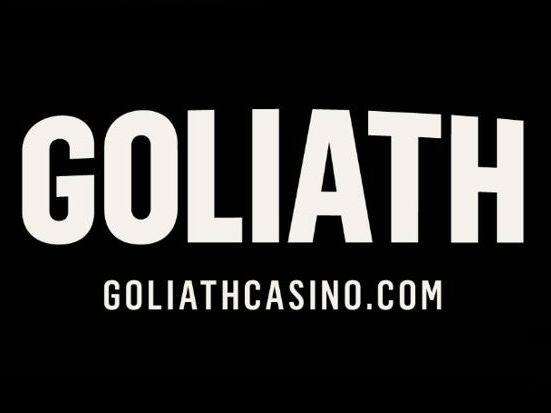 Goliath Casino logo