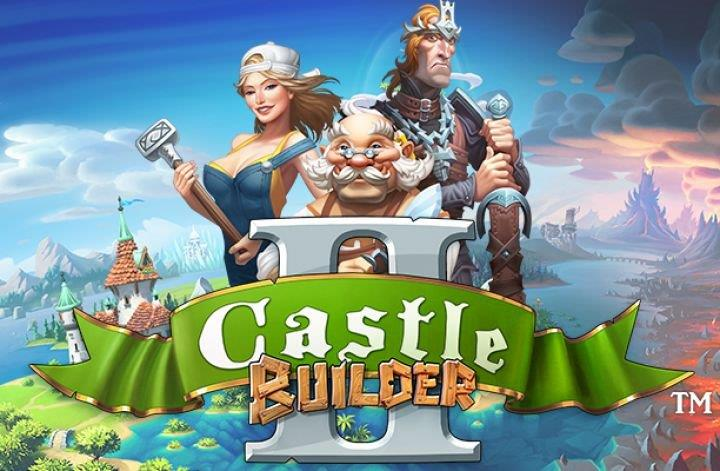 castle builder 2 slot kasinot