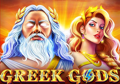 Greek Gods