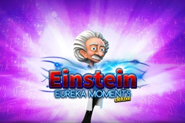 Einstein Eureka Moments Deluxe