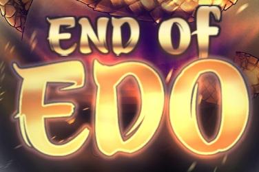 End of Edo