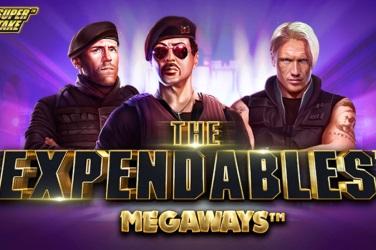Expendables Megaways