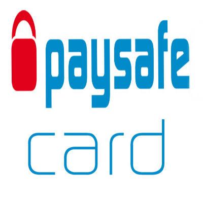 PAYSAFE CARD CASSINOS