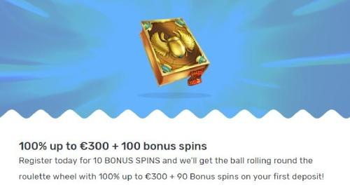 Casilando bonus