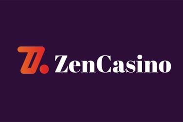 Обзор казино ZenCasino logo