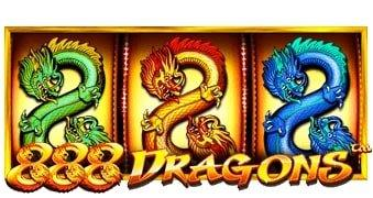 888 dragons slotit pelit