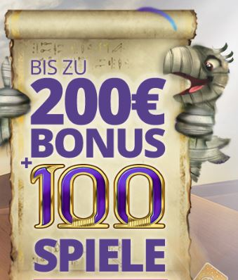 Bonus Karamba