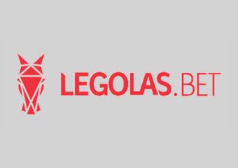 Обзор казино Legolasbet logo