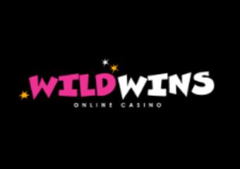 Wild Wins logo