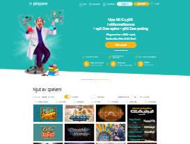 Visit Playzee Casino