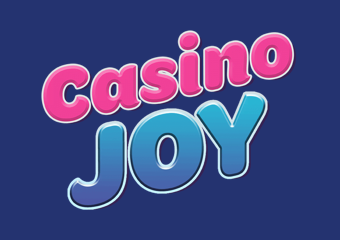 Casino Joy logo