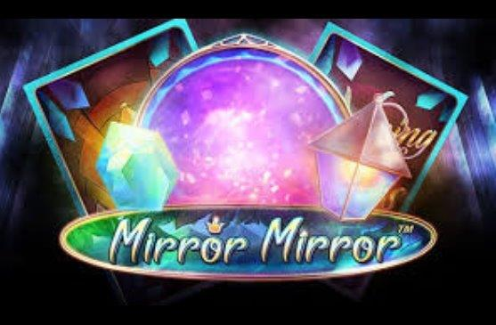 Fairytale Legends: Mirror Mirror