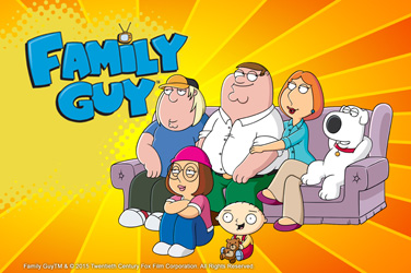 Family Guy Free Slot