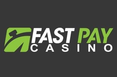 Обзор казино Fastpay logo
