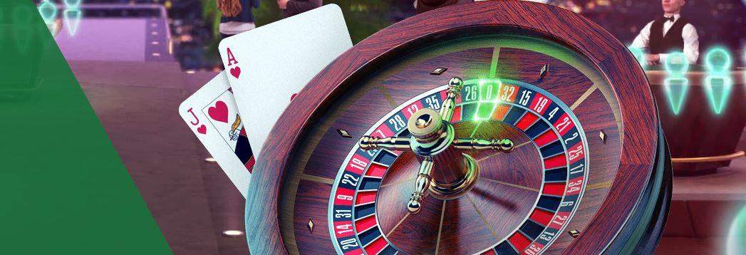 Mitä pelejä on mr green casinolla