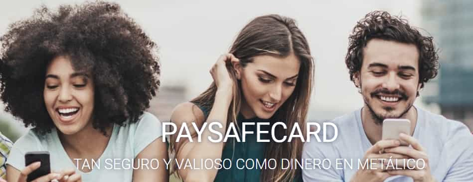 casinos-paysafecard