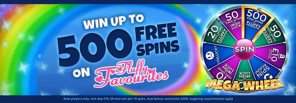 Barbados Bingo welcome bonus