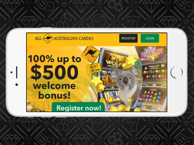 Visit All Australian Casino