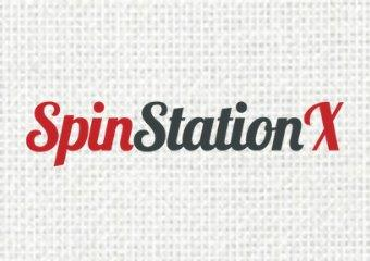 Spin Station X Casino logo