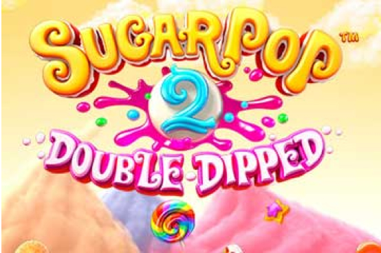 Betsoft Gaming SugarPop 2- Double-Dipped