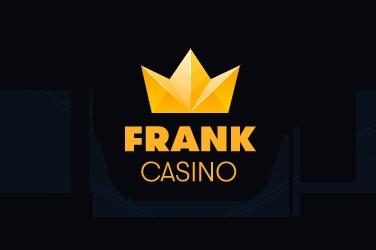 Frank Casino 在线娱乐场 logo