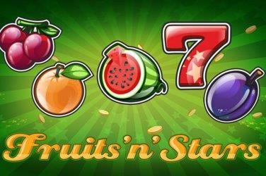 FRUITS'N' STARS