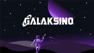 Galaksino Kasino logo