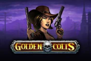 Golden Colts