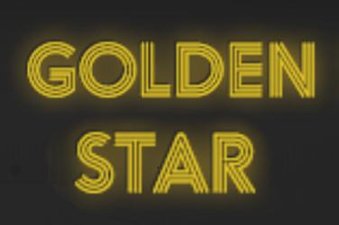 ゴールデンスター(Golden Star) logo