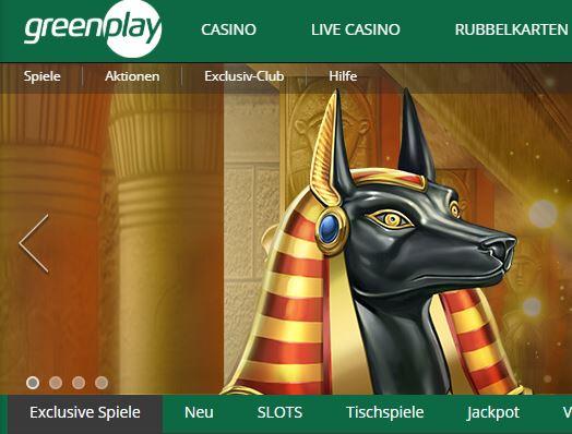 Visit Greenplay Casino