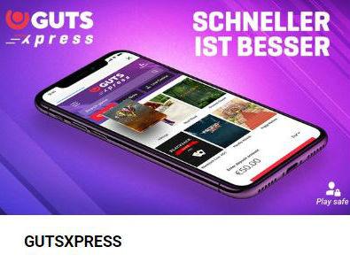 Visit GutsXpress