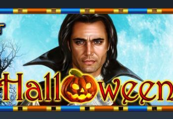 Halloween EGT