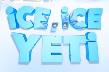 Ice Ice Yeti