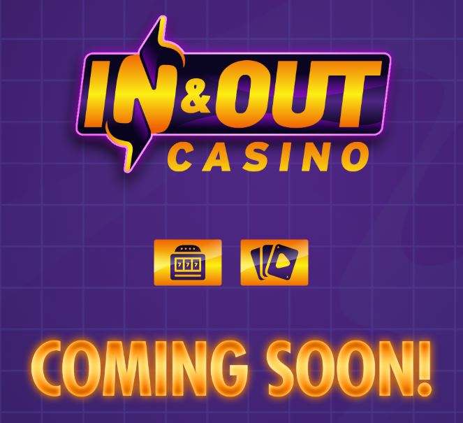 Visit In&Out Casino
