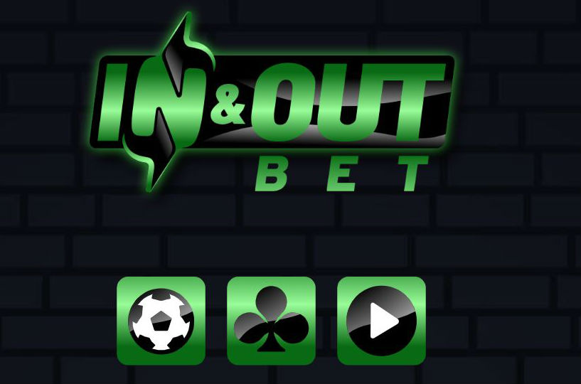 InAndOut Bet logo