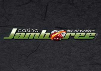 ジャンボリー logo