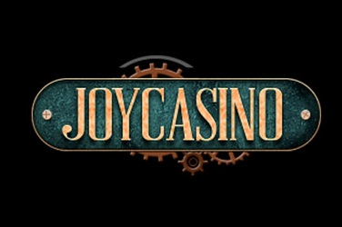 Обзор казино JoyCasino logo