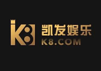 K8 娱乐场 logo