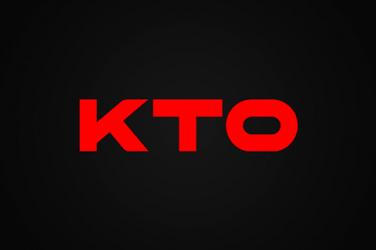 KTO logo