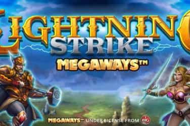 Lightning Strike Megaways