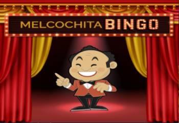Melcochita Bingo